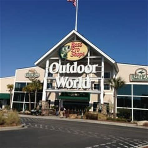 myrtle beach boat dealers bass pro shops 18 photos 18 reviews outdoor gear