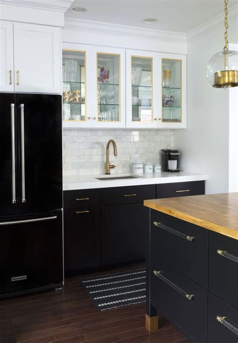 black kitchen furniture best 25 base cabinets ideas on cave diy