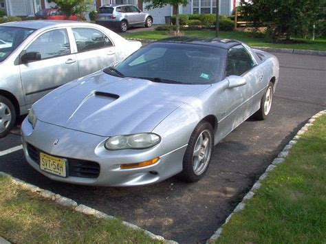 2005 camaro ss for sale for sale 1999 camaro ss a4 silver ls1tech camaro and