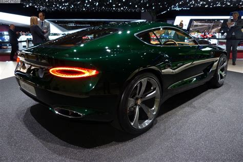 bentley concept car 2015 bimmertoday gallery