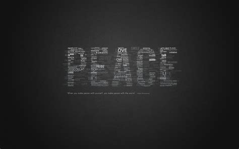 Peace Typography Photoshop Tutorial | peace wallpaper 23370