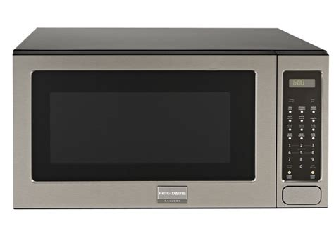 Microwave Oven Reviews Countertop by Frigidaire Gallery Fgmo205k F Microwave Oven Reviews
