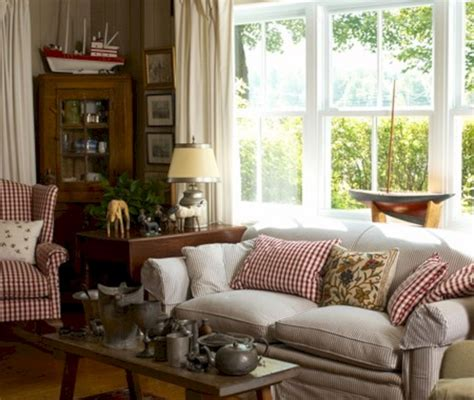 country cottage decor and design living room country 24 top country style rooms ideas for a cozy home 24 spaces