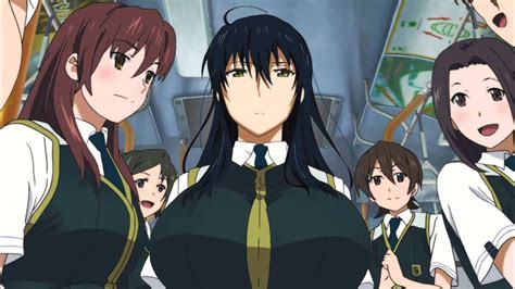 witch craft works subversion succumbs to cliche anime review witch craft