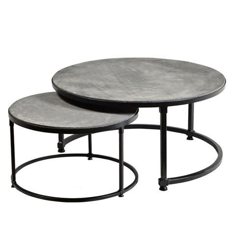 salontafels menno set van  salontafel koffietafel