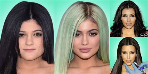 kylie jenner face shape what is kylie jenners face shape hairstylegalleries com
