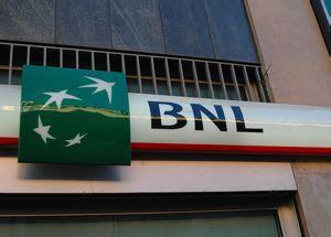 bnl nazionale lavoro la bnl assume nuovo personale in tutta italia