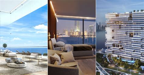 dubais most expensive penthouse has sold for dhs102 million