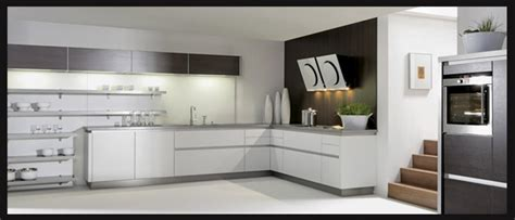 Modular Kitchen Interior New Modular Kitchen Designs Decosee