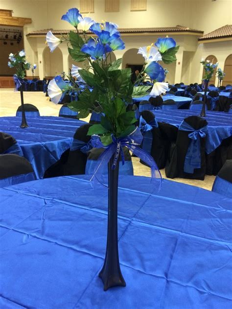 star midnight blue quinceanera decorations   Google Search