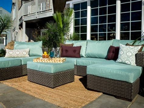 lovesac outdoor cover 5s outdoor sectional w ottoman and chaise in