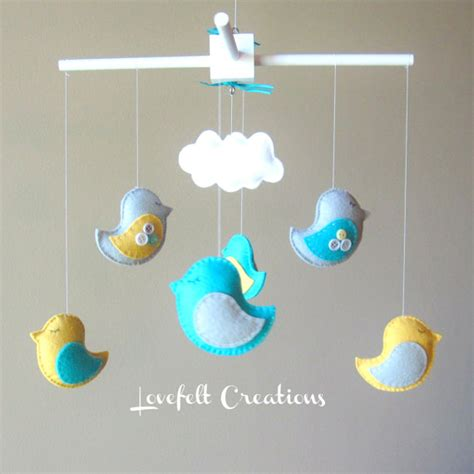 Custom Crib Mobile by Unavailable Listing On Etsy