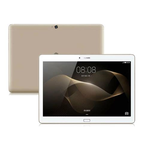 Tablet Huawei 4g huawei m2 10 1 quot tablet 4g lte 64gb cn ver gold