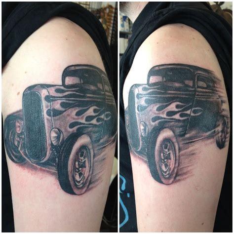 tattoo ideas under 100 car tattoos view more images car tattoos