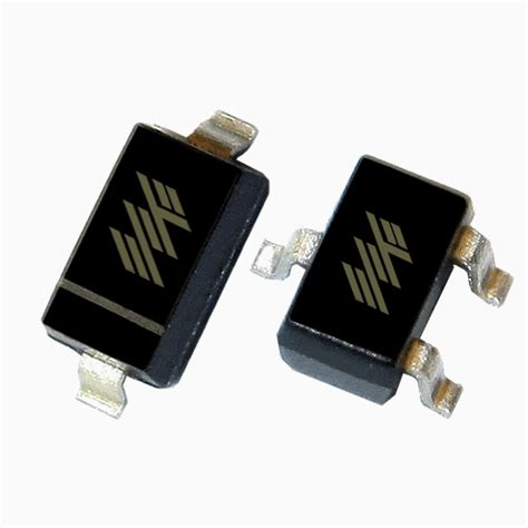 diodes smd smd schottky diode low loss low leakage won top
