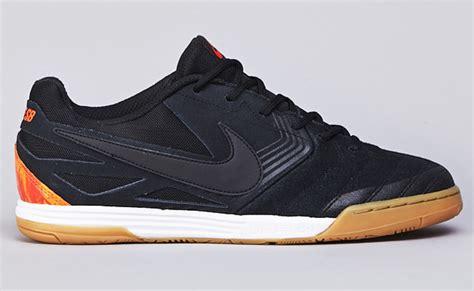Nike Merqueen Black nike skateboarding lunar gato