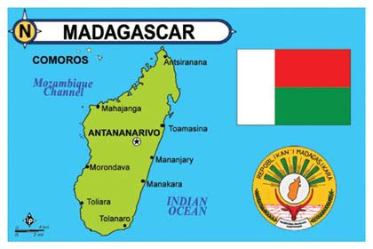 madagascar's colonial past and present | pkramer20083