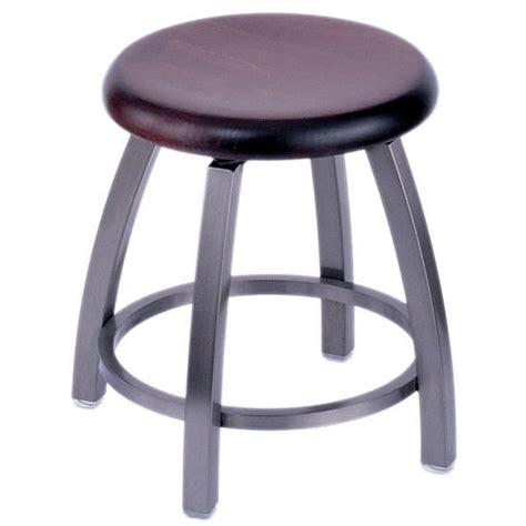 bar stools with fabric seat holland misha swivel bar stool with fabric or vinyl seat