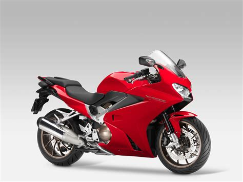 honda vfr 2014 honda vfr800 review morebikes