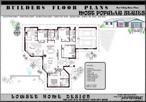 4 Bedroom Floor Plans One Story Australia Open Floor Plan Layouts Best Layout Room