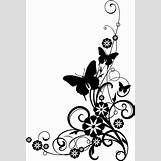 Lotus Flower Black And White Drawing | 830 x 1231 png 98kB
