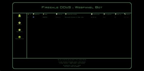 bitcoin botnet tutorial botnet sources source vb net firesale ddos botnet