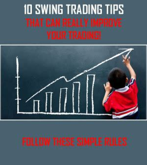 swing trading rules how to start swing trading 10 tips to help you win