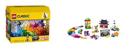 Lego Classic toys n bricks lego news site sales deals reviews