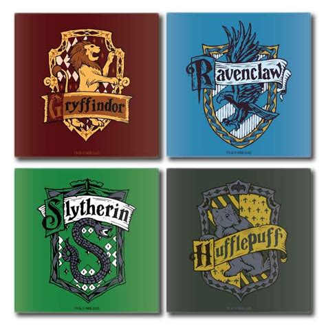 harry potter house buy coasters online india cool printed coasters the