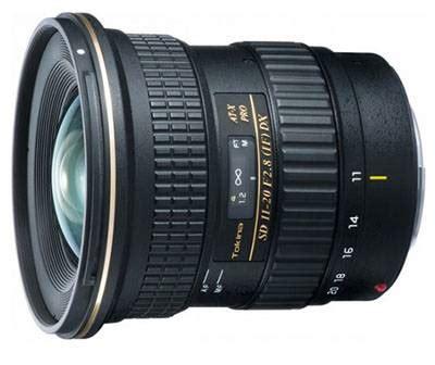 Lensa Tokina 11 20 Mm F 2 8 lensa tokina at x 11 20mm f 2 8