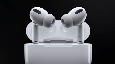 airpods pro  apples   ear headphones  anc