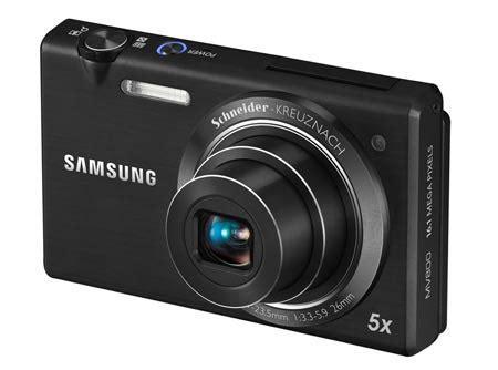Kamera Samsung Multiview Samsung Multiview Mv800 Mit Klappbarem Display D Pixx