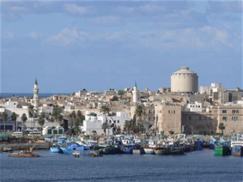 porto tunisi specchio economico