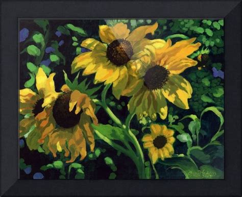 Vegetable Planterbag Sunflower Print 17 Best Images About Artist Hedden On On Canvas And Canvas Prints