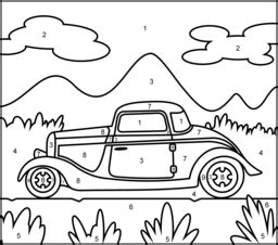 color by numbers coloring book for race cars mens color by numbers race car coloring book color by numbers books for volume 2 books rod coloring page printables apps for