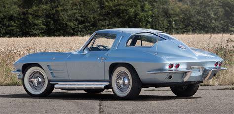 corvette sting classic cars archive radicalmag