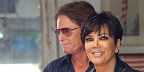 how did kris kardashian meet bruce jenner how did kris kardashian meet bruce jenner