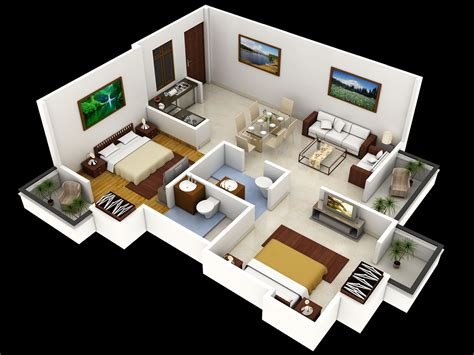3d floor plans free design ideas 3d best free floor plan software download