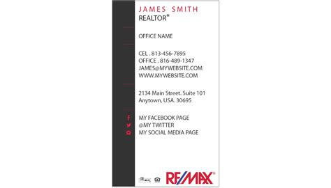 remax business card templates remax business cards 10 remax business cards template 10