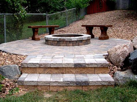 firepit ideas pit ideas casual cottage