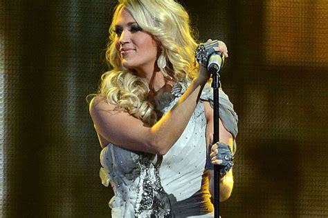 carrie underwood blown away live mp carrie underwood s blown away tour to be memorialized in