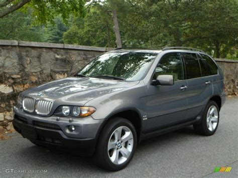 2006 stratus grey metallic bmw x5 4 4i 35353963 gtcarlot car color galleries