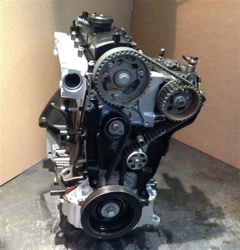 renault 5 engine nissan qashqai 1 5 dci reconditioned engine k9k430 k9k 430