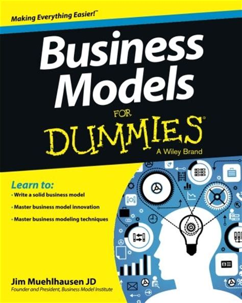 Business Models For Dummies e c on marketplace sellerratings