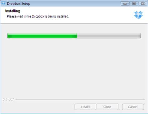 dropbox tutorial 1 installation | top windows tutorials