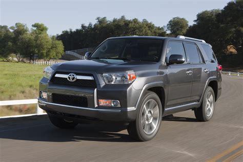 2010 Toyota 4runner Limited 2010 Toyota 4runner Limited Photo Gallery Autoblog