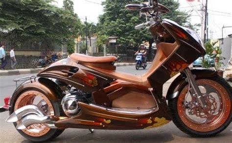 Karburator Yamaha Nouvo Z galeri 6 modifikasi motor nouvo z terkini variasi motor