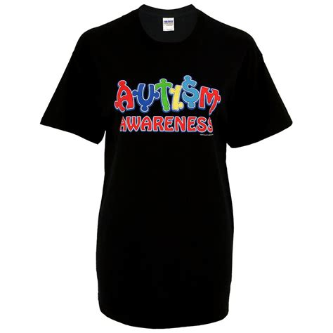 how to a service for autism autism awareness t shirt the autism site