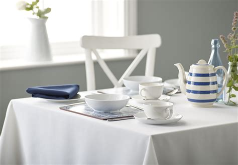 hilden launches us best selling table linen range to uk