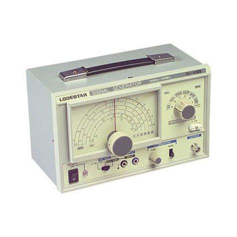 The Detox Box Micro Frequency Generator by Rf Signal Generator Ebay